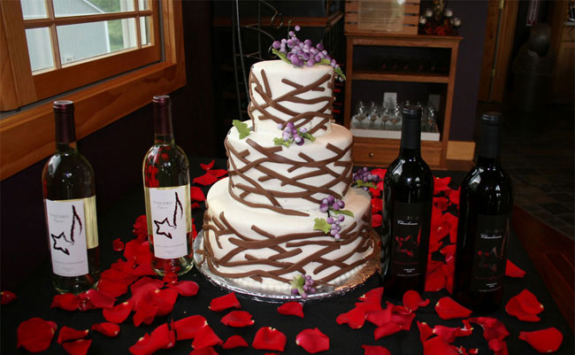 Loudoun County, Northern Virginia winery and vineyard wedding venue