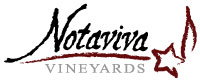 Notaviva Vineyards Logo